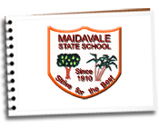 Maidavale State School